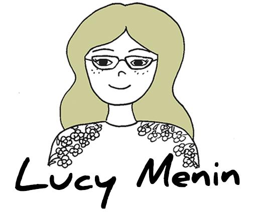 Lucy Menin
