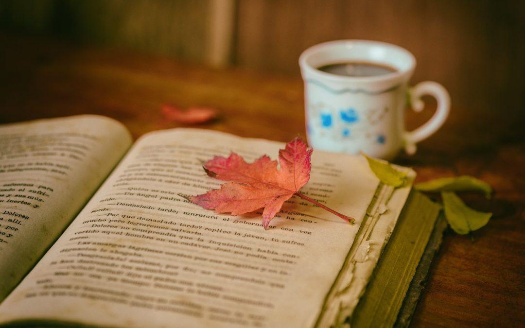 Autumn Resolutions